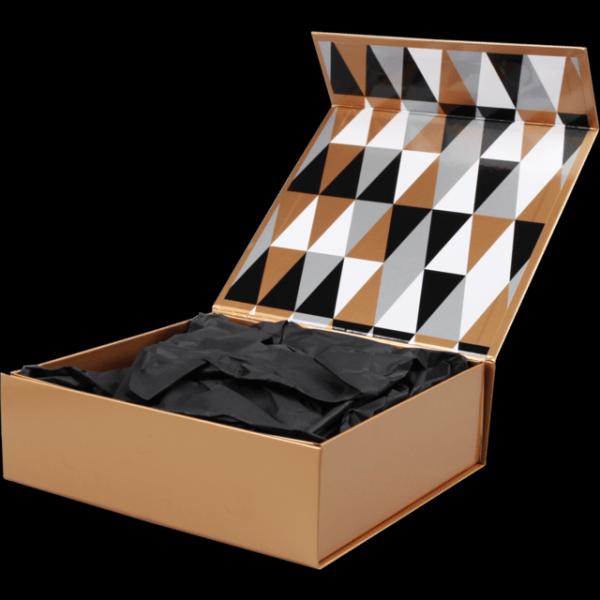 Special Moments doos koper binnenzijde