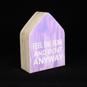 Huisje Fear