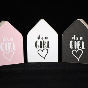 Girl 3 luik