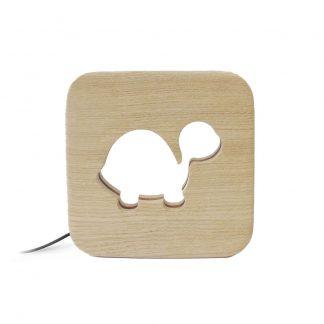 Gone's Eiken LED Lamp schildpad