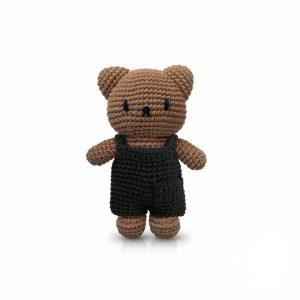 Nijnte: Boris in zwarte overall (EAN-871 932 438 1901)