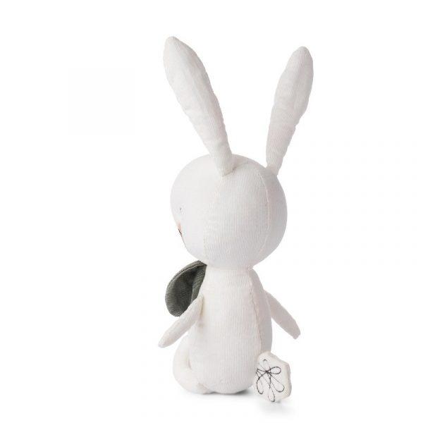 Knuffel konijn wit Picca LouLou