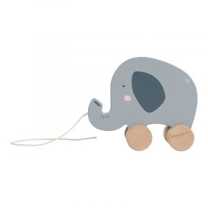 Little Dutch trekdier Olifant