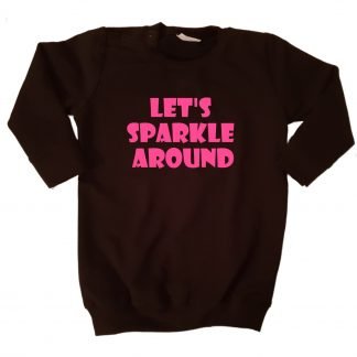 jurk sparkle