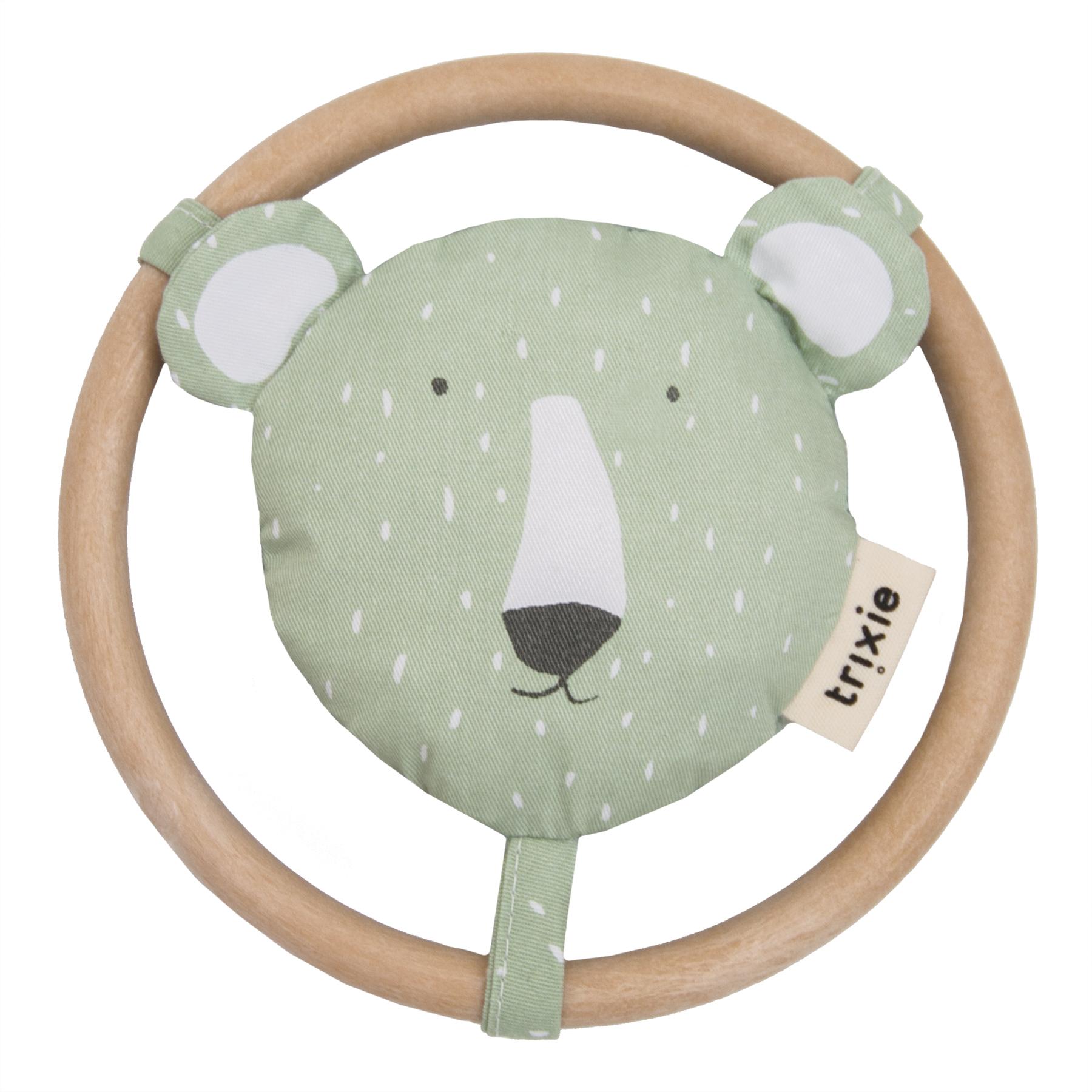 Rammelaar - Mr. Polar Bear