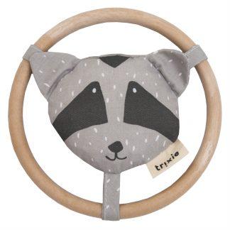 Rammelaar - Mr. Raccoon