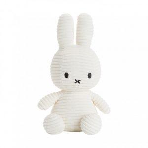 Nijntje off white Corduroy knuffel 23cm