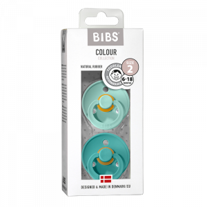 Bibs T2 mint/turquoise